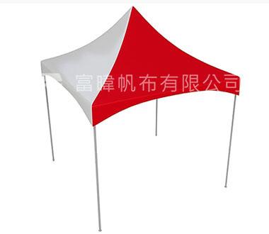 阿里山帳篷(弧形)