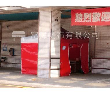 鋁合金帳篷/東元醫院