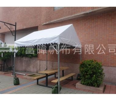 力霸屋型帳篷3米*3米