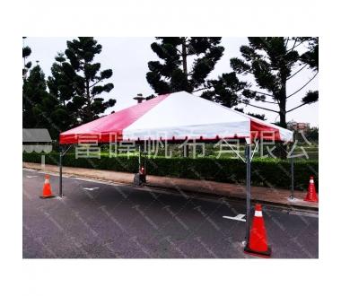 宮廷帳篷6m*4m