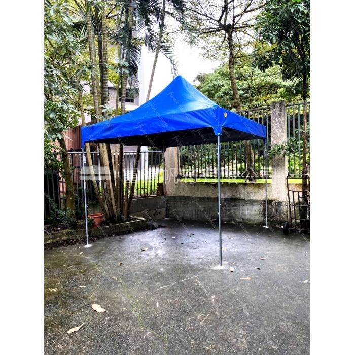 阿里山帳篷(平邊)