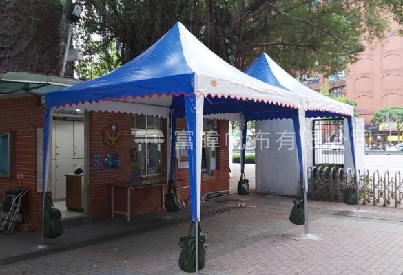 台北大學訂購阿里山帳篷